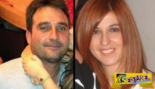 ΣΟΚ στην Κοιλάδα Αργολίδας: Η χήρα που έψαχνε τον άντρα της στη Νικολούλη ομολόγησε τη δολοφονία του!