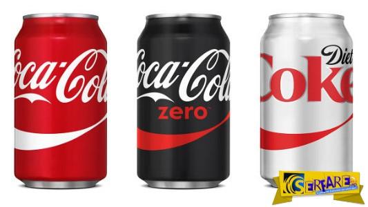 Βίντεο σόκ: Θα ξαναπιείτε Coca-Cola μετά από αυτό που θα δείτε παρακάτω;