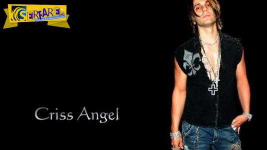 Criss Angel: Ο Έλληνας μάγος τεμαχίζει ανθρώπους στο δρόμο!