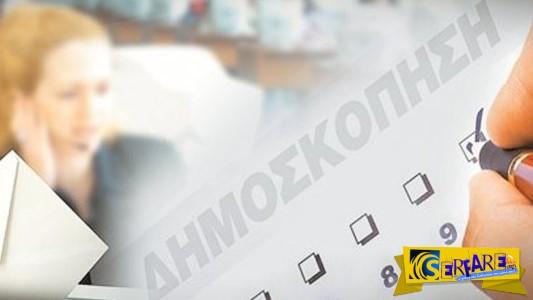 Δημοσκόπηση Palmos: Τι ποσοστό ο Τσίπρας μετά τη Συμφωνία, ποιοι σε πανικό!
