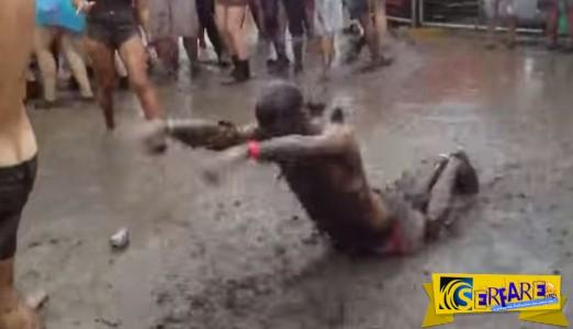 Aυτό θα πει… Dirty dancing!