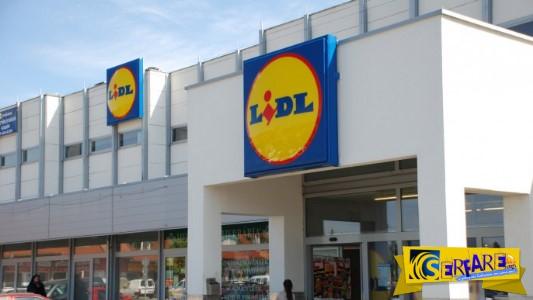 Απίστευτο μποϊκοτάζ στα Lidl: Δείτε το άδειο κατάστημα στις Σέρρες!