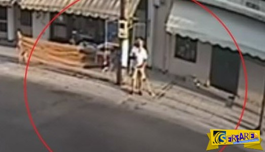 Τι φαντάζεστε ότι βλέπει αυτός ο κύριος στα Μάλια; Δείτε την απίστευτη απάντηση στο βίντεο!