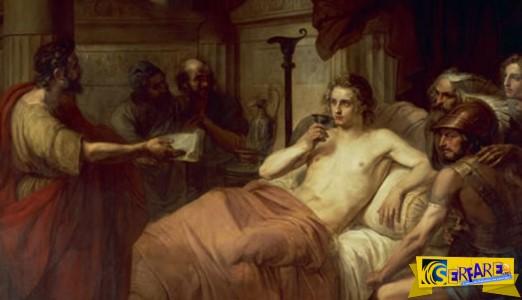 Πως έγινε αυτό; Έτσι διατηρήθηκε το σώμα του Μεγάλου Αλεξάνδρου - Ο μυστηριώδης θάνατος του!