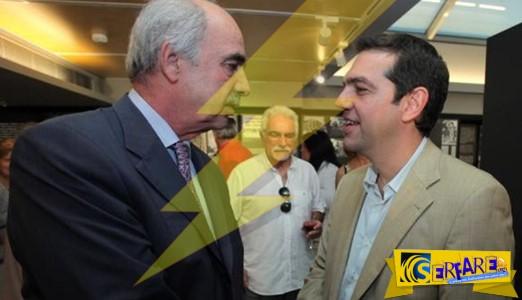 """Μεϊμαράκης προς Τσίπρα """"Άντε γ@μήσου μ@λάκ@"""""""
