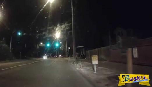 Δείτε τι έγινε όταν μεθυσμένος οδηγός χτύπησε σε σταματημένο ΙΧ!