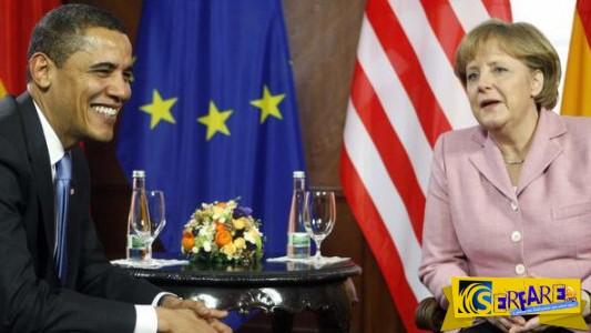 Νέα δυναμική παρέμβαση ΗΠΑ για την Ελλάδα: Τι απαιτούν ...
