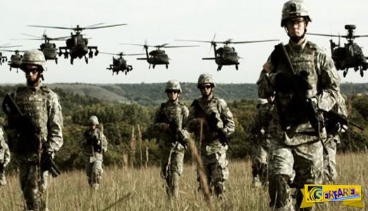 Τα 10 κράτη με την πιο ισχυρή στρατιωτική δύναμη στον κόσμο!