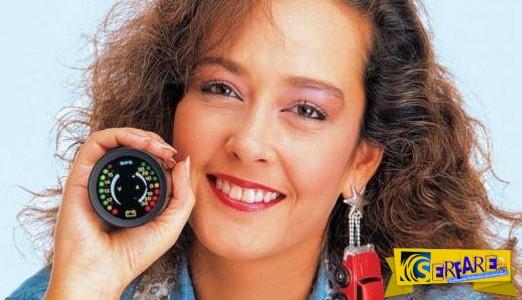 Τέτα Ντούζου: Τι κάνει σήμερα το γλυκό κορίτσι των ταινιών του '80;