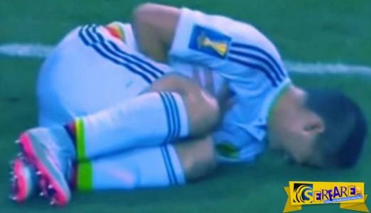 Το χειρότερο θέατρο στην ιστορία του ποδοσφαίρου!