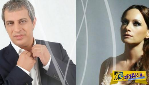 Θέμης Αδαμαντίδης & Μάρω Λύτρα   Ενώνουν τις φωνές τους σε μια ερωτική μπαλάντα!