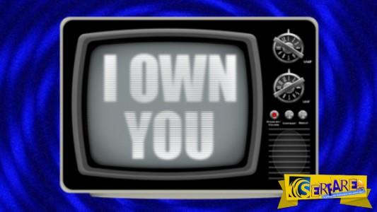 Ποιος ο λόγος που εφευρέθηκε η τηλεόραση;