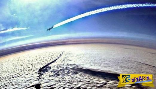 Αποκαλυπτικά στοιχεία για τους Χημικούς Αεροψεκασμούς, την πιο δημοφιλή Παγκόσμια Θεωρία Συνομωσίας!
