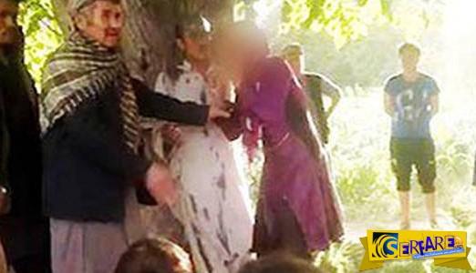 Αφγανιστάν: Άγριος ξυλοδαρμός πατέρα και κόρης μετά από υπόδειξη… μάντη!