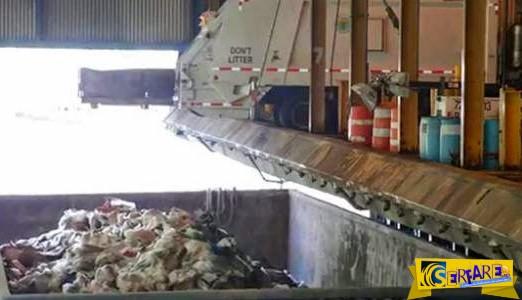 Δείτε πως γίνεται η ανακύκλωση χαρτιού!