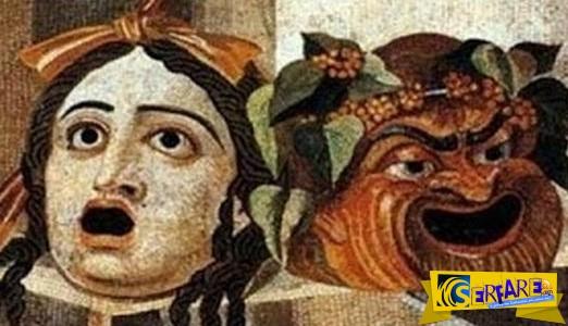 Και οι Αρχαίοι Έλληνες έριχναν τα μπινελίκια τους. Οι πιο διάσημες βρισιές