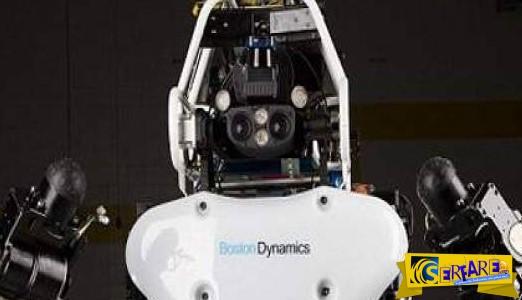 Άτλας: Το ανθρωποειδές ρομπότ της Google που τρέχει σαν άνθρωπος!