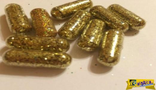 Το καλύτερο δώρο γενεθλίων - Δείτε τι είναι αυτά τα χάπια και θα πάθετε…