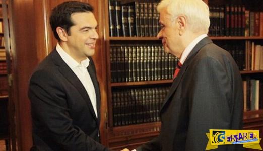 Εκλογές 2015: Υπέγραψε ο Παυλόπουλος, ποια η τελική ημερομηνία. Προεδρικό διάταγμα