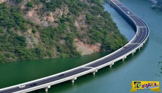 Κίνα: Η λεωφόρος των 70 δισεκατομμυρίων δολαρίων!