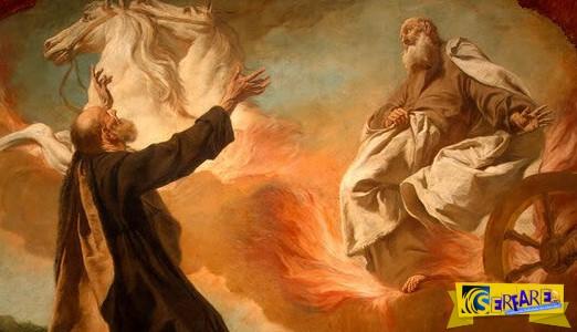 Είμαστε στα Έσχατα Χρόνια! Κείμενο ΚΕΡΑΥΝΟΣ στην Ιερά μονή Κουτλουμουσίου στο Άγιον Όρος...