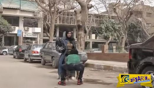Φαρσέρ από την Αίγυπτο: Θα κρατάτε την κοιλιά σας από τα γέλια...