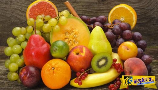 Φρούτα: Να τα πλύνω ή να τα καθαρίσω; Τι είναι το πιο σωστό;