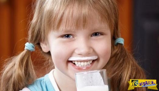 Πόσο γάλα πρέπει να πίνετε. Ποιοι οι κίνδυνοι για την υγεία