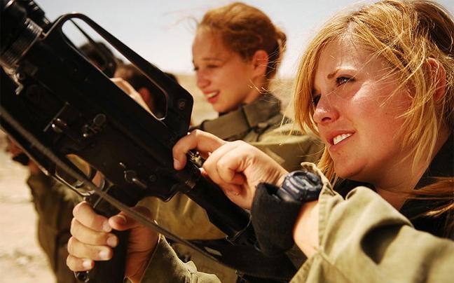 gunaikes_stratos_israel1