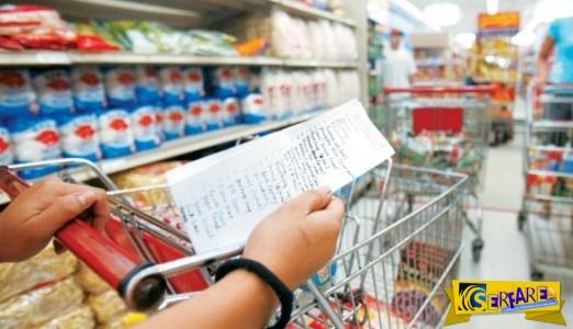 Έρχονται νέες ελλείψεις προϊόντων λόγω capital controls: Πότε θα αδειάσουν τα σούπερ μάρκετ ...