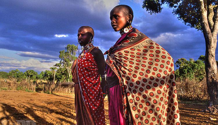 Γιατί οι Κενυάτισες κόβουν … το πουλί του άντρα τους!