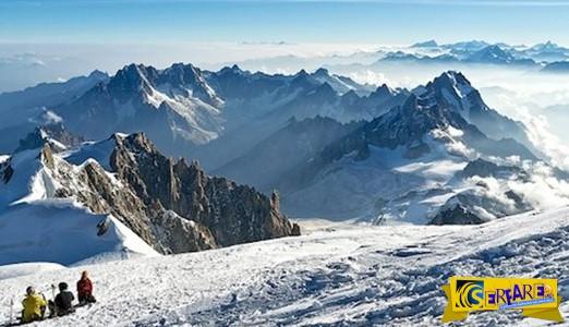 Λευκό Όρος: H google τιμά την 229η επέτειο!