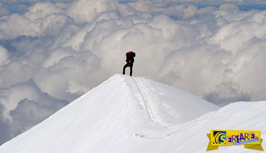 Λευκό Όρος: Η απόλυτη αναμέτρηση του ανθρώπου με το βουνό!