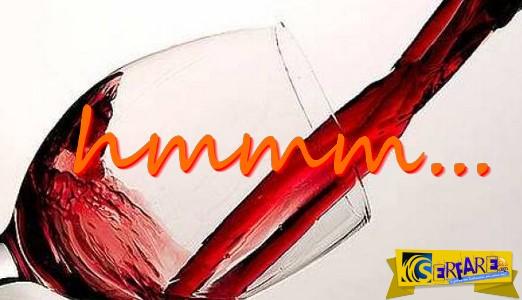 ΑΠΙΣΤΕΥΤΟ: Πως να ανοίξετε ένα μπουκάλι κρασί χωρίς ανοιχτήρι...