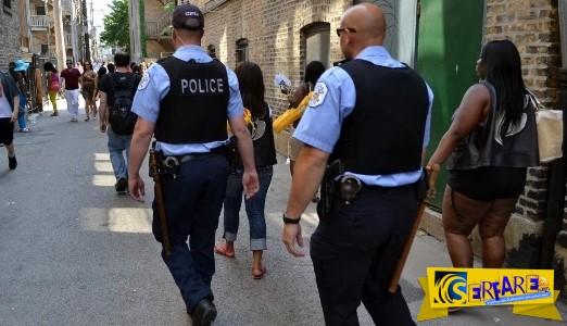 Σε αυτήν την πόλη αποφάσισαν να μη συλλαμβάνουν πλέον τους χρήστες ναρκωτικών. Δύο μήνες αργότερα…