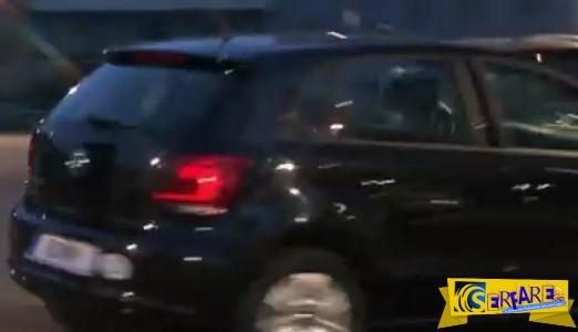 Δείτε το πιο τρελό παρκάρισμα για …ρεκόρ