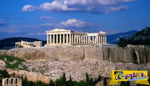 Όλες οι ομορφιές της Ελλάδας σε 15 λεπτά!