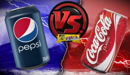 Η διαφήμιση της Pepsi που είχε εξοργίσει την Coca Cola!
