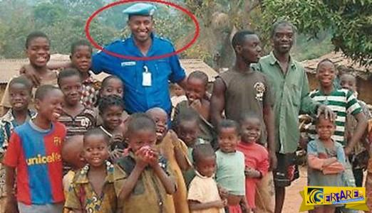 Κραυγή αγωνίας από το Μπουρούντι: Έλληνας υπήκοος κινδυνεύει με εκτέλεση!