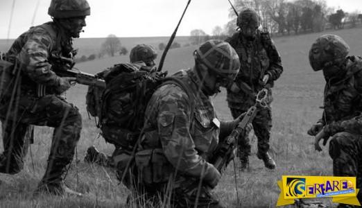 Στρατιωτικό πείραμα με LSD το οποίο χορηγείτε στους στρατιώτες! Δείτε τι ακολούθησε…