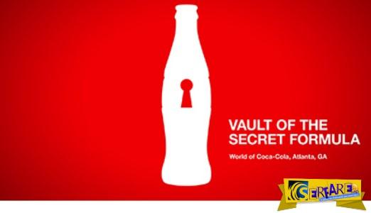 Αποκαλύφθηκε μετά από 125 χρόνια η συνταγή της Coca Cola! Αποθηκεύστε την ...