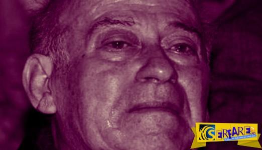 ΑΝΑΤΡΙΧΙΛΑ – Τα λόγια του Θανάση Βέγγου για την Ελλάδα…