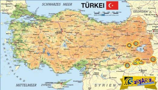ΕΚΤΑΚΤΟ - Σοκ στην Τουρκία: Παίρνουν σάρκα και οστά οι χειρότεροι εφιάλτες τους ...