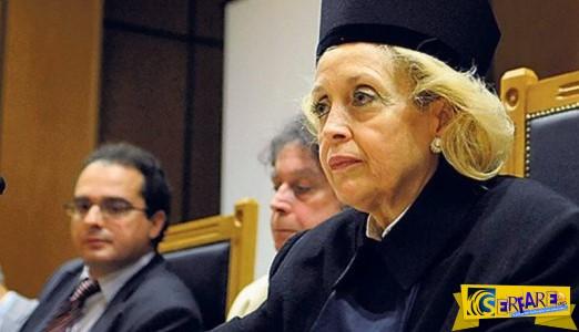 Βασιλική Θάνου: η πρώτη γυναίκα πρωθυπουργός. Ποιοι οι νέοι υπουργοί