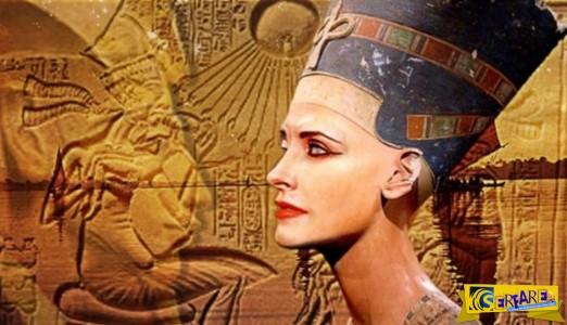 Το μυστήριο του τάφου της Νεφερτίτης αποκαλύπτεται!