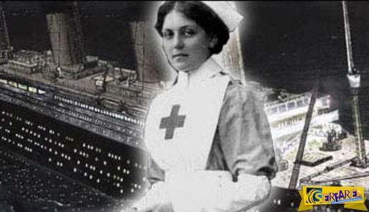 """Η ΑΠΙΣΤΕΥΤΗ ιστορία που δεν είχε δει επί έναν ΑΙΩΝΑ το """"φως"""" της δημοσιότητας - Αυτή είναι η γυναίκα που βύθισε τον ΤΙΤΑΝΙΚΟ και άλλα δύο πλοία!"""