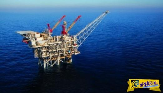 """Είναι πλέον επίσημο! Οι ελληνικοί υδρογονάνθρακες υποθήκη στο """"ταμείο Σόϊμπλε"""""""