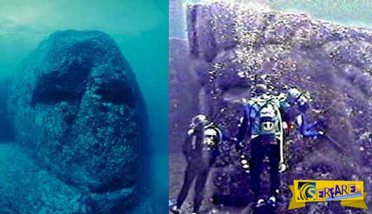 Yonaguni: Η χαμένη Ατλαντίδα ή μια αρχαία εξωγήινη πόλη;