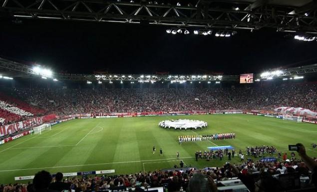 Olympiakos-Bayern-munich