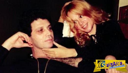 Ο κρυφός σύζυγος της Αλίκης Βουγιουκλάκη εξομολογείται: «Ναι έχω και εγώ…»